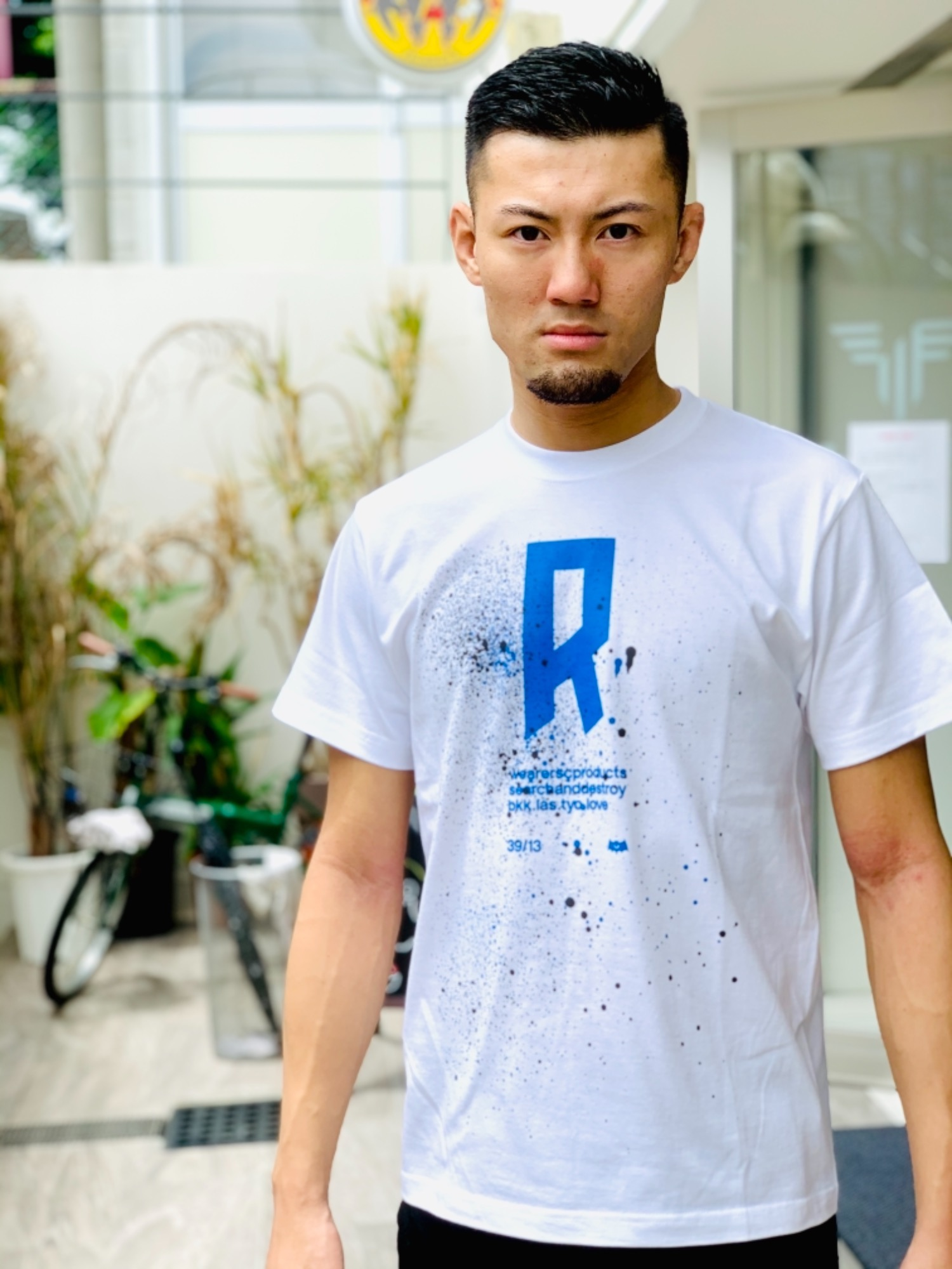 高橋一眞|rsc products公式ウェブサイト