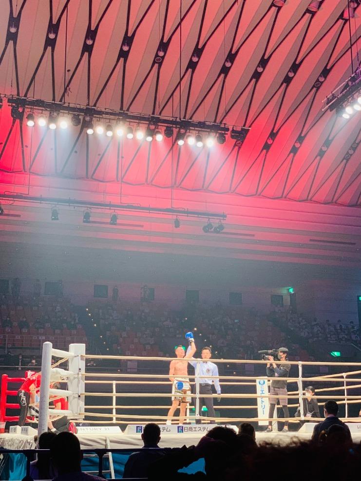 WBC世界ライトフライ級タイトルマッチ 画像1|rsc products公式ウェブサイト