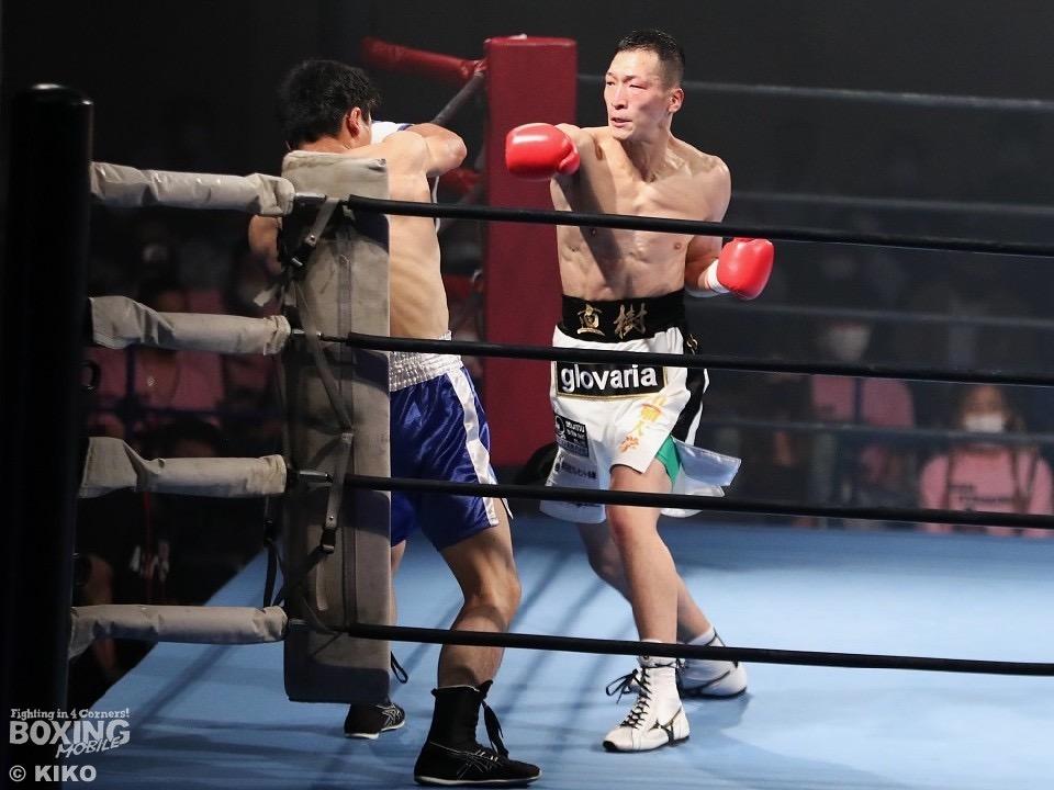 スタッフYUYAのボクシング観戦記4R 画像4|rsc products公式ウェブサイト