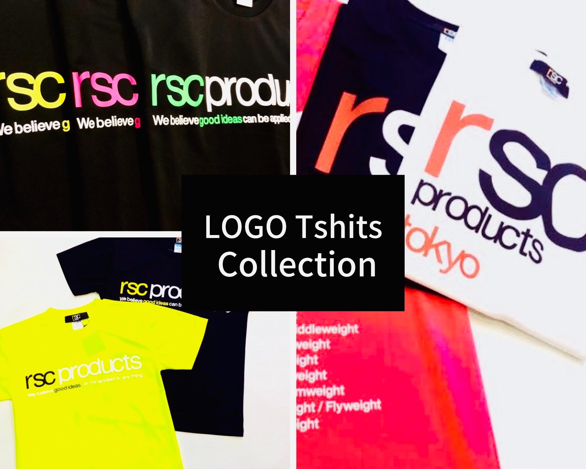 LOGO Tee  Collection