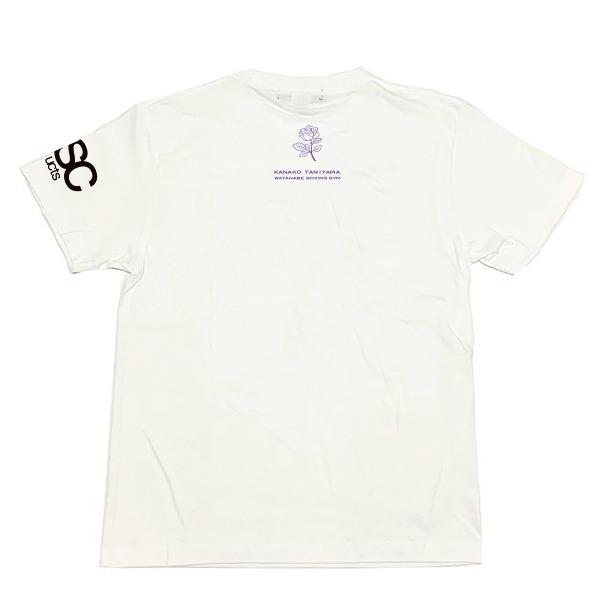 かなこ応援Tシャツ(谷山佳菜子) 画像6|rsc products公式ウェブサイト