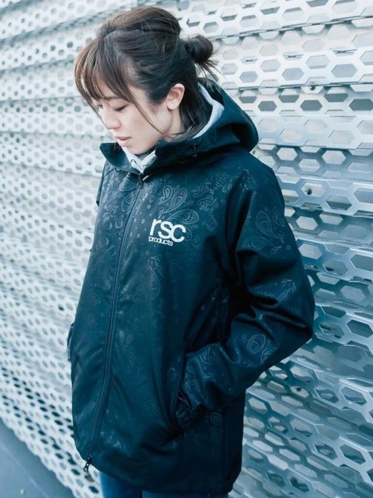 谷山佳菜子 次戦のお知らせ 画像1|rsc products公式ウェブサイト