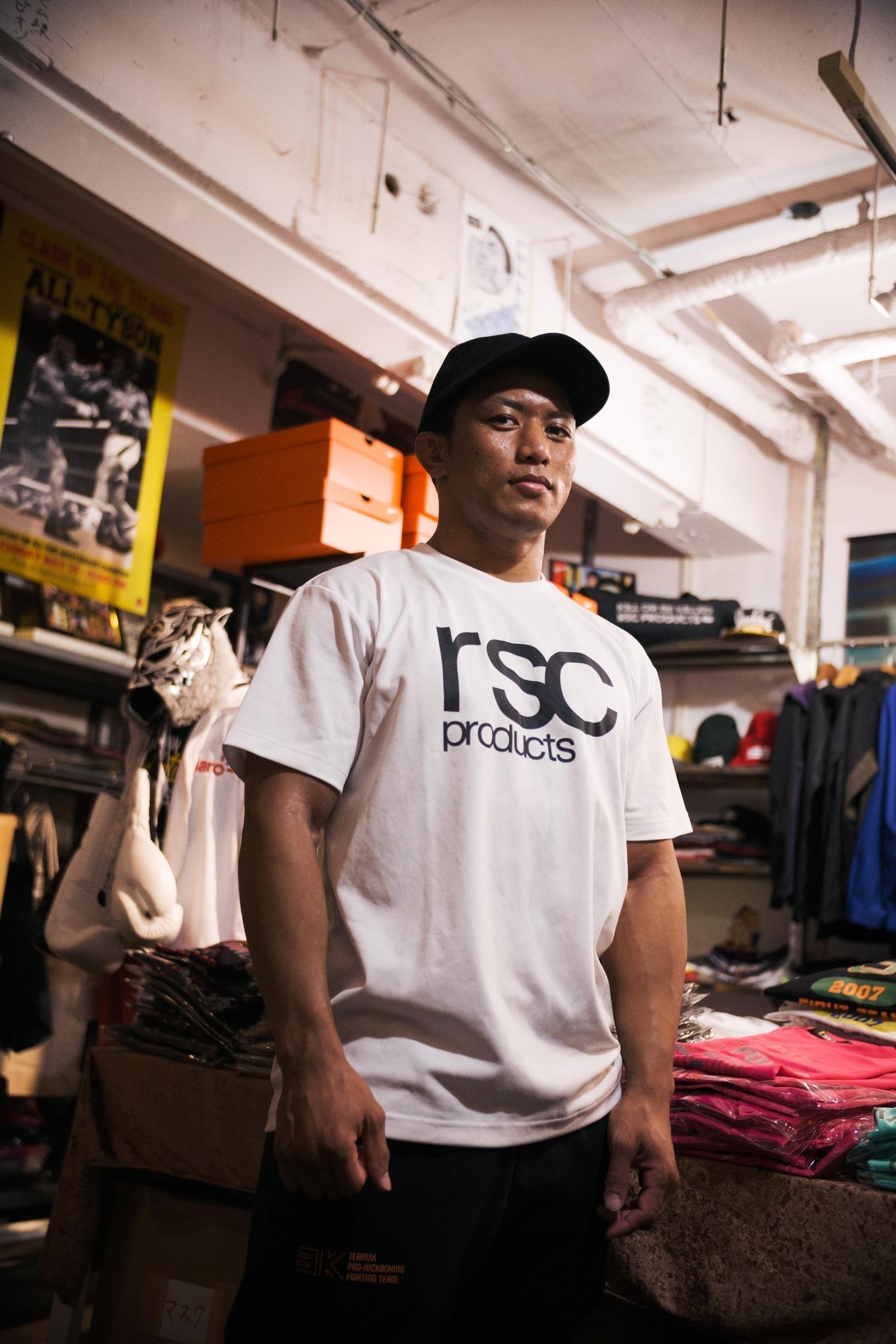八木敬志|rsc products公式ウェブサイト