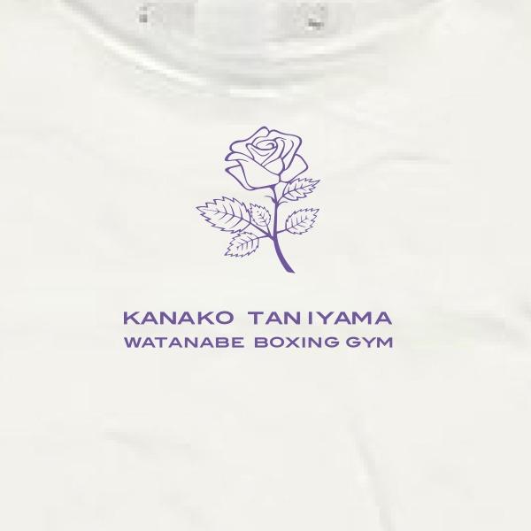 かなこ応援Tシャツ(谷山佳菜子) 画像13|rsc products公式ウェブサイト