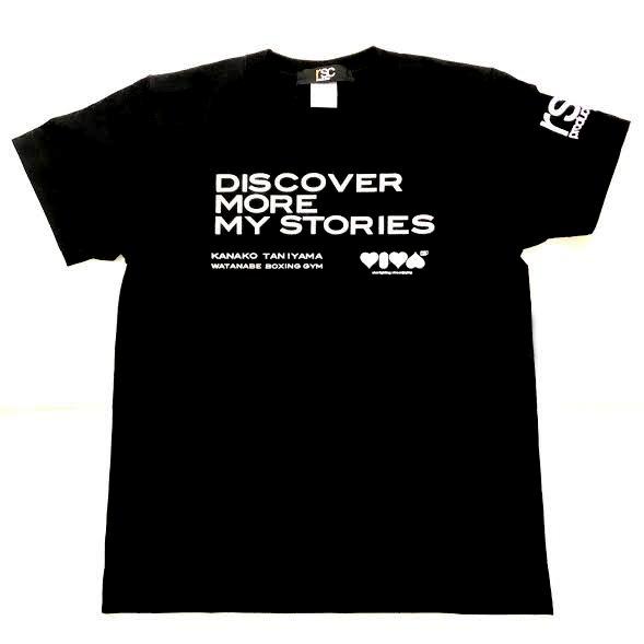 かなこ応援Tシャツ(谷山佳菜子) 画像14|rsc products公式ウェブサイト