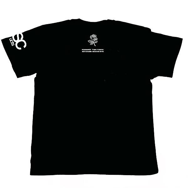かなこ応援Tシャツ(谷山佳菜子) 画像1|rsc products公式ウェブサイト