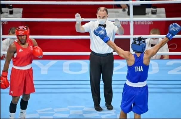 東京オリンピックのタイ代表4選手結果 rsc products公式ウェブサイト